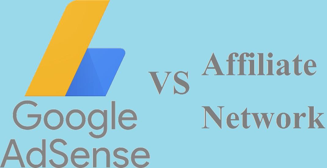 Adsense vs Affiliate