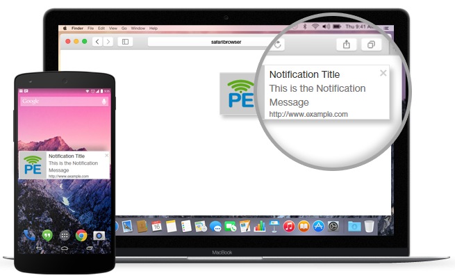 Push-Notifications-for-Website