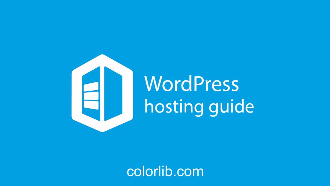 wordpress-hosting-for-new-blog-site