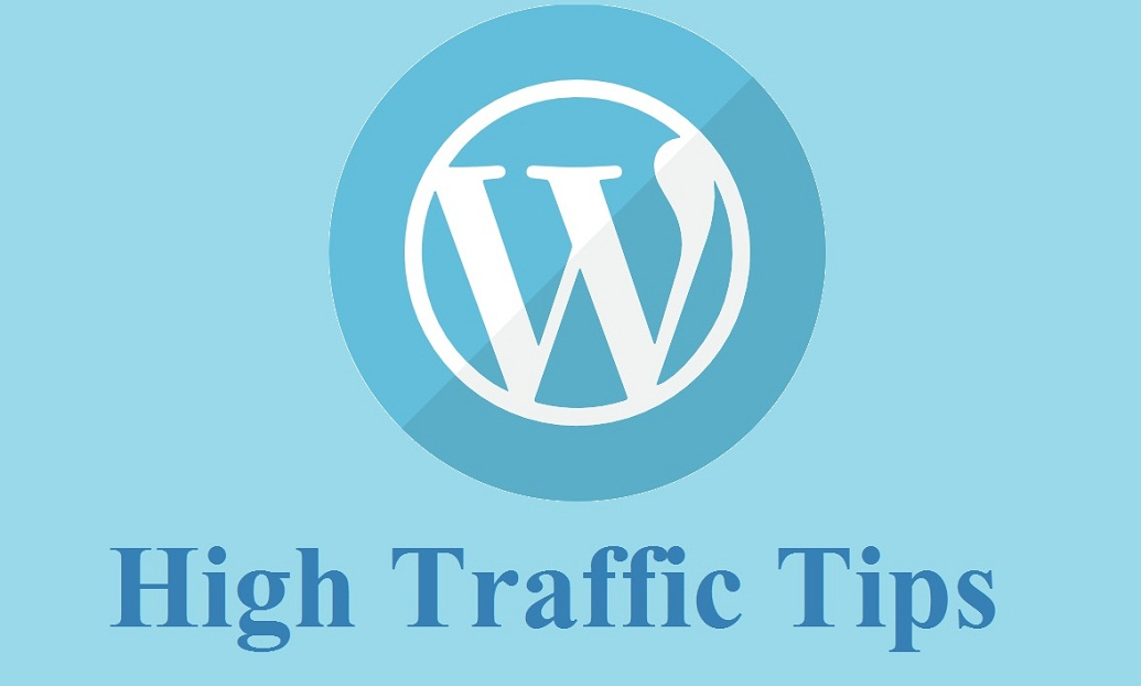 WordPress-High-Traffic
