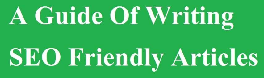 writ-seo-friendly-articles