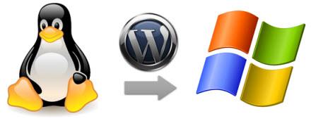 Linux or Windows server for WordPress hosting?