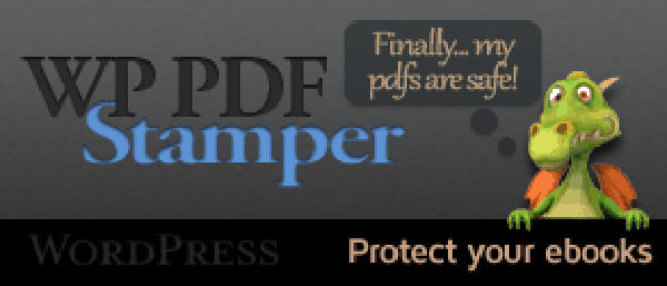 Protect your PDF