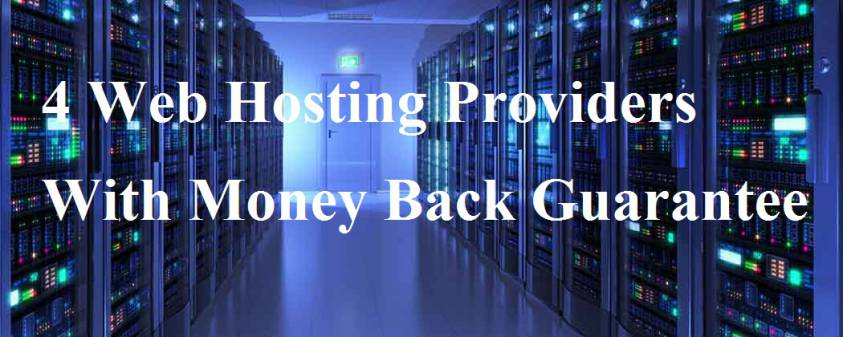 website-hosting-with-money-back-guarantee