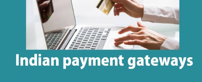 4 great Indian payment gateway companies to accept online payment