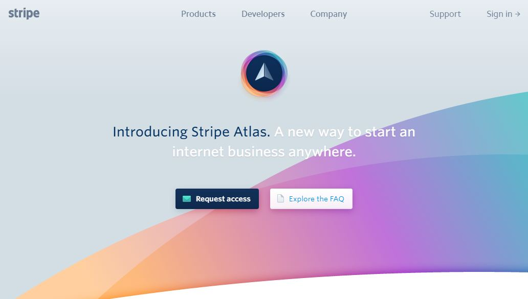 Open A Bank Account In The USA From India With Stripe Atlas – EyeSwift