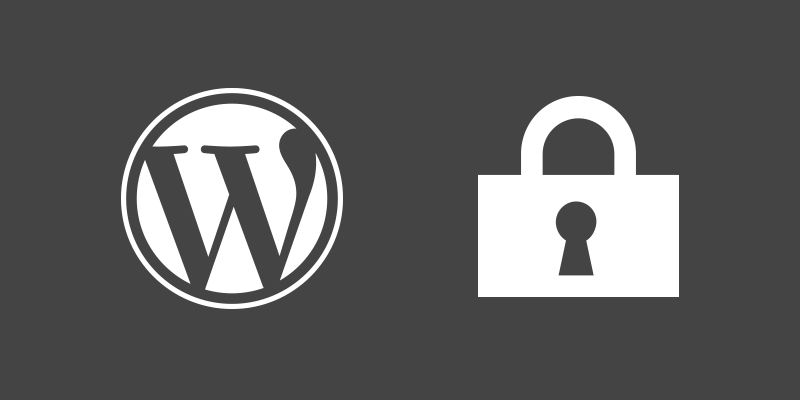 4 Ways To Make Your WordPress Site Secure
