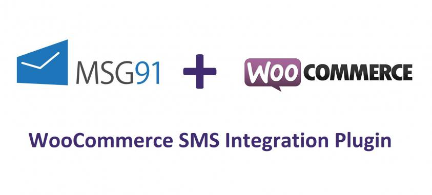 Introducing To This SMS Sending WooCommerce Plugin To Send SMS