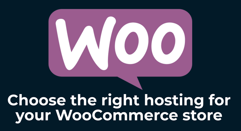 How to choose the right hosting for your WooCommerce store?