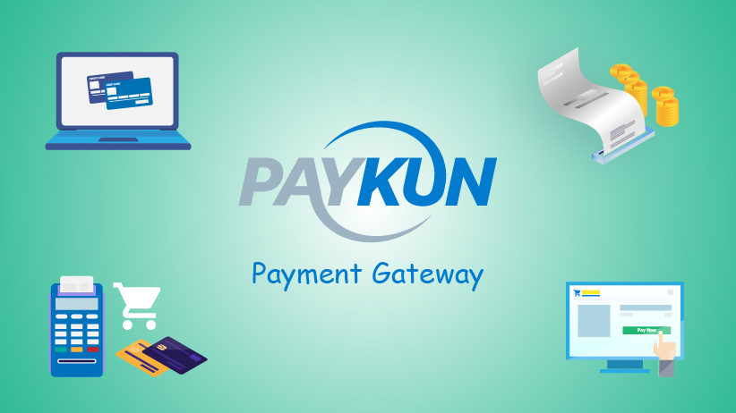 Payment Gateway for online business and eCommerce – PayKun