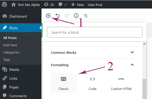 wordpress-5-new-editor-classic-block-sc-1